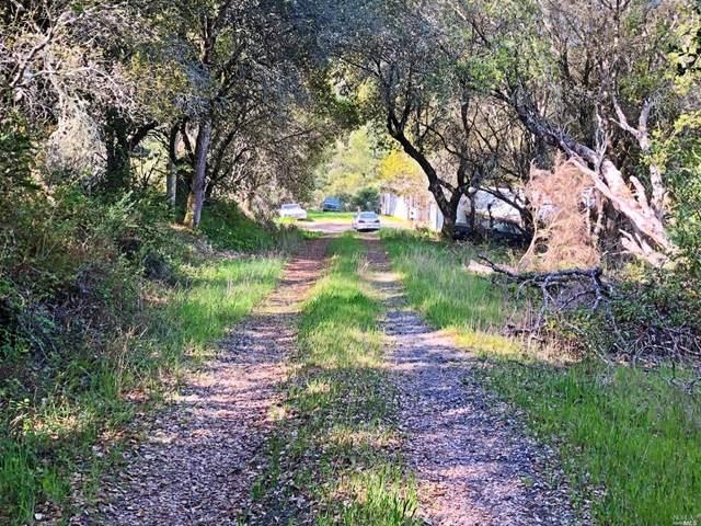 720 Sexton Road, Sebastopol, CA 95472 (#321021827) :: Hiraeth Homes