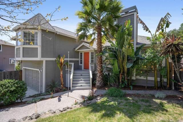 1127 Highland Drive, Novato, CA 94949 (#321024874) :: Corcoran Global Living