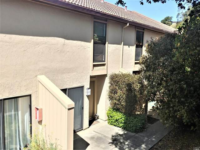 100 Marin Center Drive #71, San Rafael, CA 94903 (#321025990) :: Lisa Perotti | Corcoran Global Living