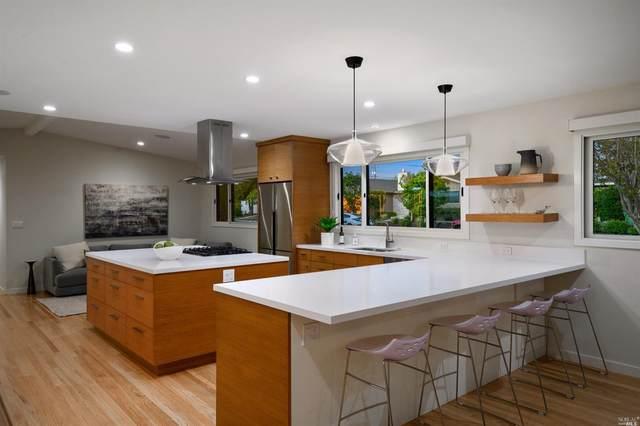 735 Third Street W, Sonoma, CA 95476 (#321026236) :: Lisa Perotti   Corcoran Global Living