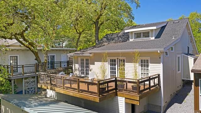 9498 Argonne Way, Forestville, CA 95436 (#321025786) :: Rapisarda Real Estate