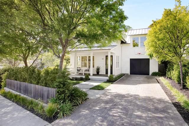 63 Hilarita Avenue, Mill Valley, CA 94941 (#321026315) :: Hiraeth Homes
