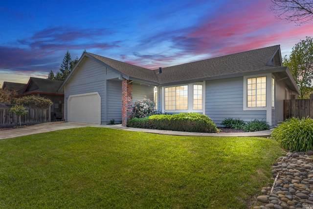 7913 Winter Born Way, Windsor, CA 95492 (#321025948) :: Rapisarda Real Estate