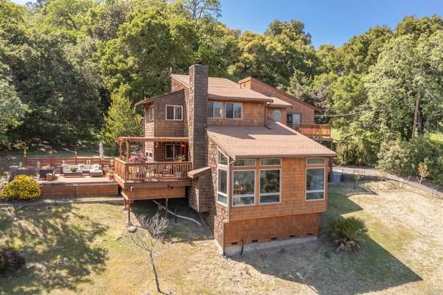 245 Circle Oaks Drive, Napa, CA 94558 (#321026087) :: Corcoran Global Living