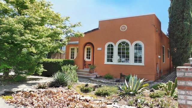 1415 G Street, Napa, CA 94559 (#321025535) :: Corcoran Global Living