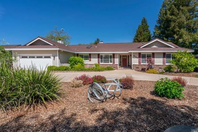 6159 Lockwood Drive, Windsor, CA 95492 (#321023718) :: Rapisarda Real Estate