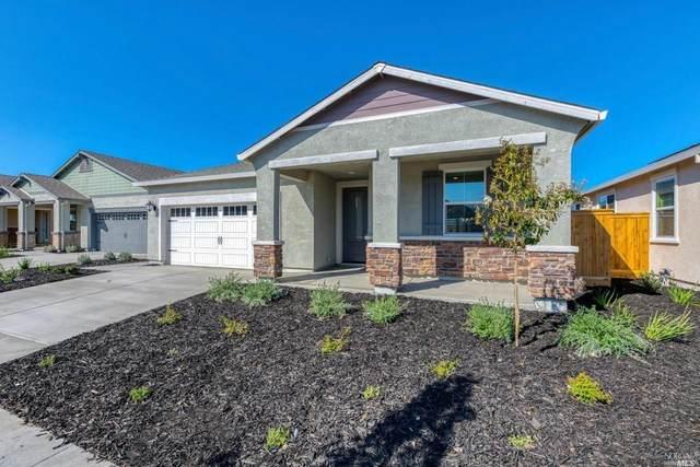 2119 Reunion Lane, Rio Vista, CA 94571 (#321026586) :: Rapisarda Real Estate