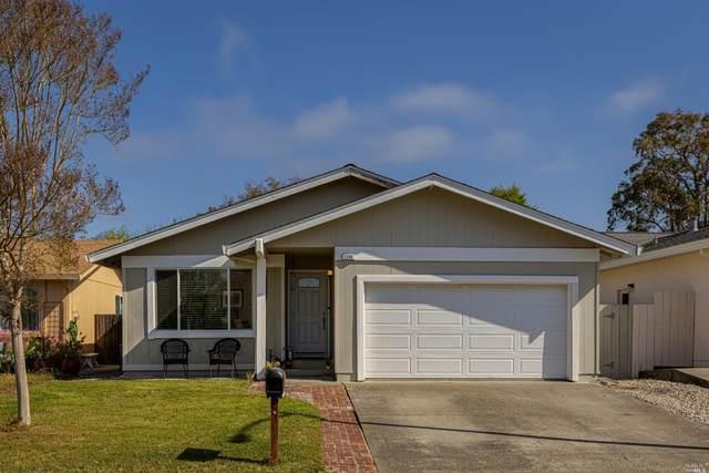 1336 Garmont Court, Rohnert Park, CA 94928 (#321026376) :: Lisa Perotti   Corcoran Global Living