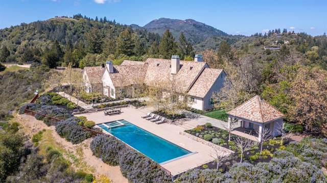 40 Campbell Creek Road, Oakville, CA 94558 (#321025582) :: Rapisarda Real Estate