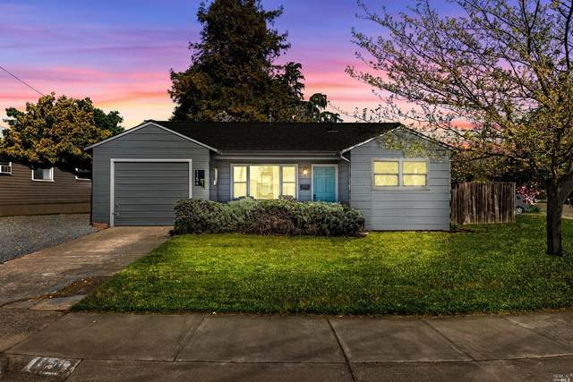 1154 N Oak Street, Ukiah, CA 95482 (#321026351) :: RE/MAX GOLD