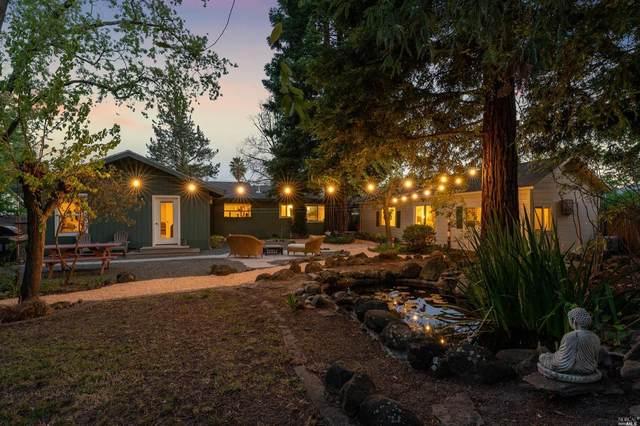 575 Solano Avenue, Sonoma, CA 95476 (#321026273) :: Lisa Perotti   Corcoran Global Living