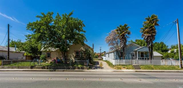 131 Brown Street, Vacaville, CA 95688 (#321026862) :: Jimmy Castro Real Estate Group