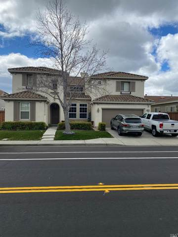 324 Morning Glory Drive, Vacaville, CA 95687 (#321015026) :: The Abramowicz Group
