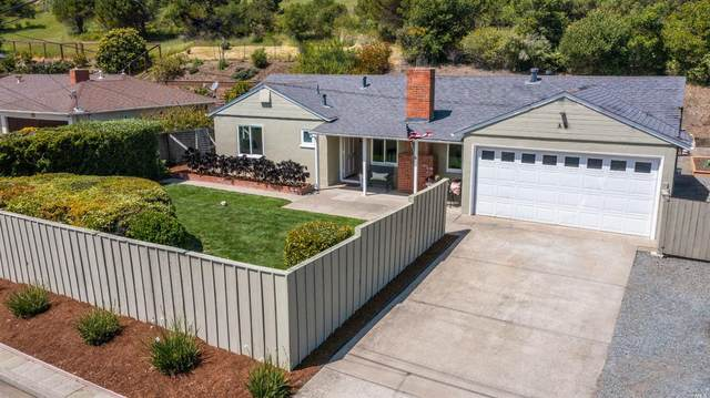 35 Mercury Avenue, Tiburon, CA 94920 (#321026979) :: Jimmy Castro Real Estate Group