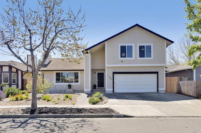1105 Suffolk Drive, Santa Rosa, CA 95401 (#321024668) :: Jimmy Castro Real Estate Group