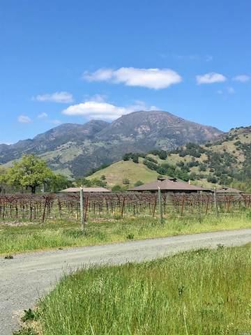 3105 Bennett Lane, Calistoga, CA 94515 (#321026755) :: Corcoran Global Living