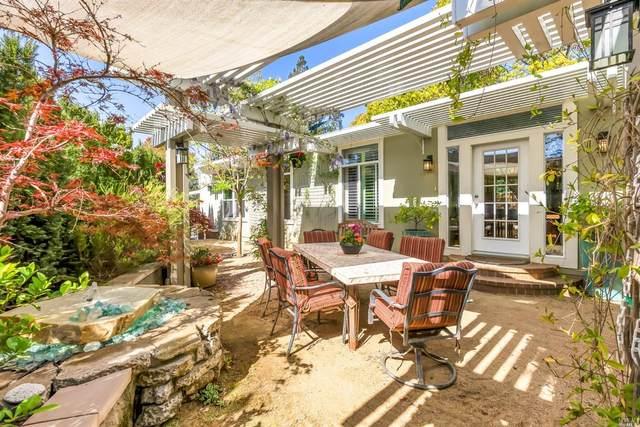 30 Redondo Court, St. Helena, CA 94574 (#321026940) :: Lisa Perotti   Corcoran Global Living
