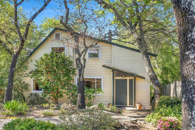 395 Clark Way, Angwin, CA 94508 (#321027068) :: Intero Real Estate Services
