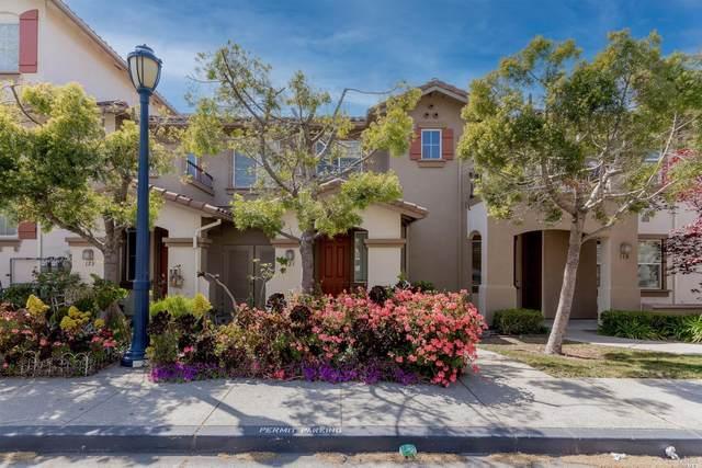 121 Carmel Street, San Pablo, CA 94806 (#321027226) :: Intero Real Estate Services