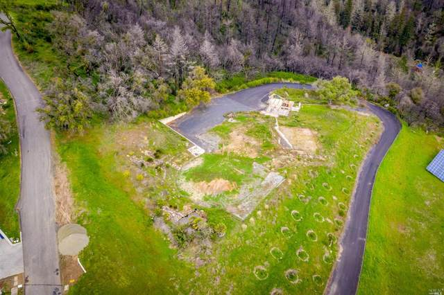 900 Quietwater Ridge, Santa Rosa, CA 95404 (#321027136) :: Lisa Perotti | Corcoran Global Living