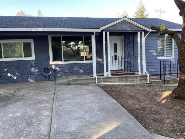 85 Linda Vista Street, Benicia, CA 94510 (#321018410) :: RE/MAX Accord (DRE# 01491373)