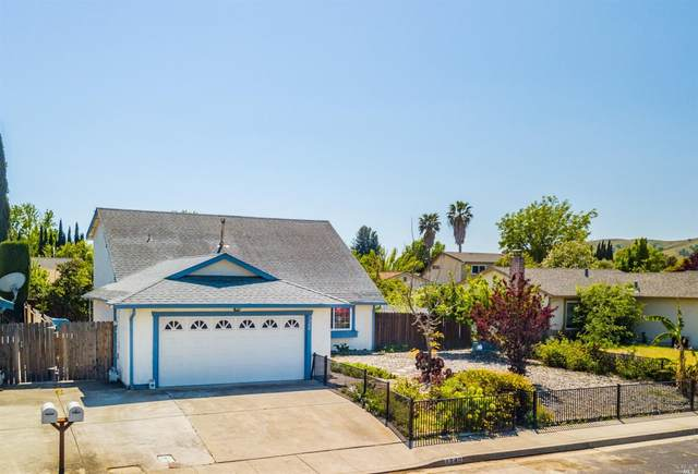 1340 Needham Drive, Vacaville, CA 95687 (#321027196) :: The Abramowicz Group