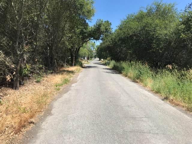 0 Hillview Road, Windsor, CA 95492 (#321027157) :: Lisa Perotti | Corcoran Global Living