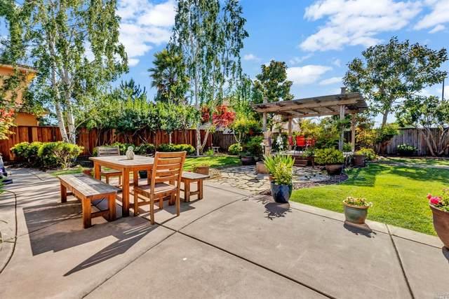 11 Black Duck Court, American Canyon, CA 94503 (#321010805) :: Lisa Perotti   Corcoran Global Living