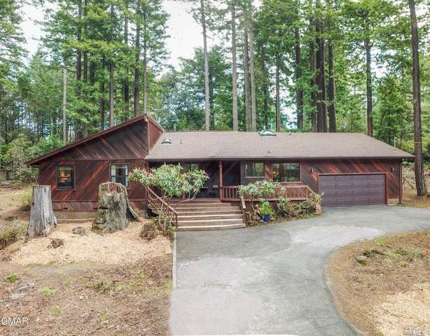17351 Redwood Springs Drive, Fort Bragg, CA 95437 (#321027284) :: RE/MAX Accord (DRE# 01491373)
