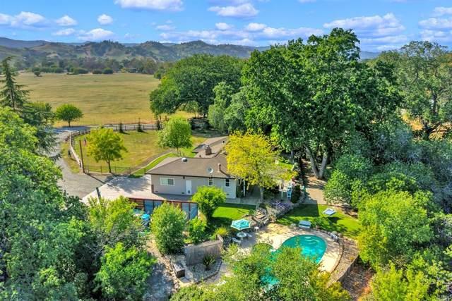 7546 Dove Creek Trail, Vacaville, CA 95688 (#321027112) :: Intero Real Estate Services