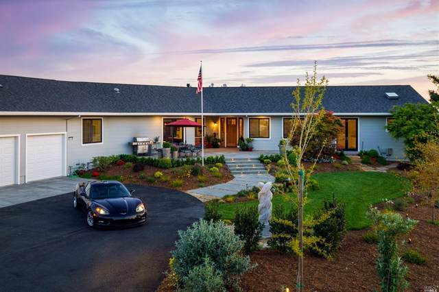 1614 Donner Drive, Santa Rosa, CA 95404 (#321022682) :: RE/MAX GOLD