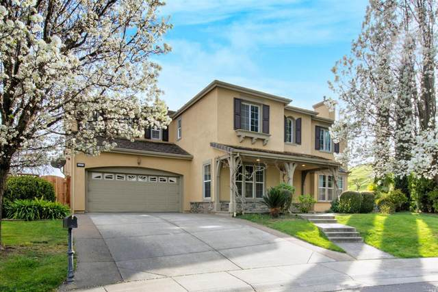 3397 Pebble Beach Court, Fairfield, CA 94534 (#321026535) :: Jimmy Castro Real Estate Group