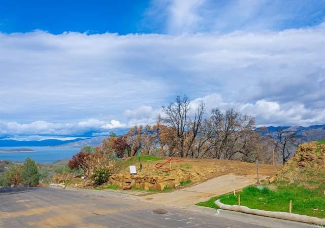 1030 Westridge Drive, Napa, CA 94558 (#321027646) :: Lisa Perotti   Corcoran Global Living