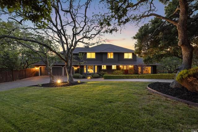 18 Lockton Lane, Novato, CA 94945 (#321027685) :: Jimmy Castro Real Estate Group