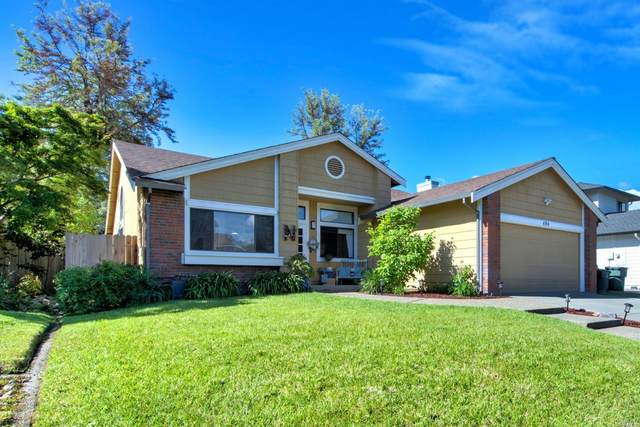 406 Inverness, Vacaville, CA 95687 (#321026888) :: The Abramowicz Group