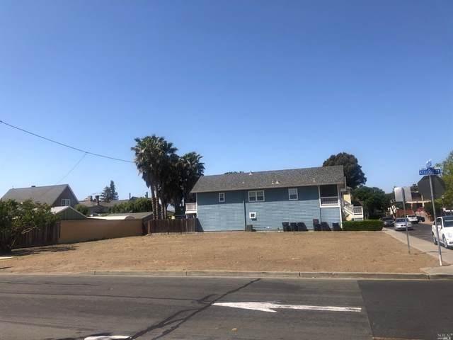 525 Morgan Street, Suisun City, CA 94585 (#321027892) :: The Abramowicz Group