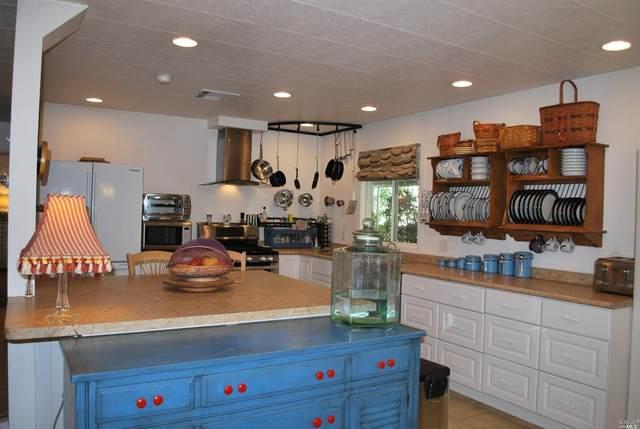 65 International Boulevard, Sonoma, CA 95476 (#321027571) :: Jimmy Castro Real Estate Group