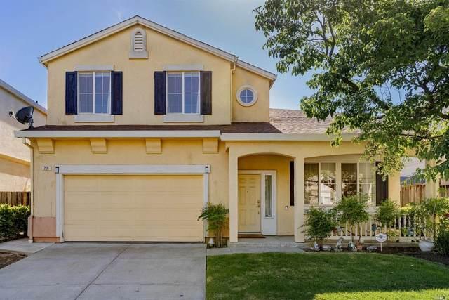 759 Edward Werth Drive, Rodeo, CA 94572 (#321027921) :: Corcoran Global Living