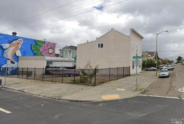 1600 Peralta Street, Oakland, CA 94607 (#321028005) :: The Abramowicz Group