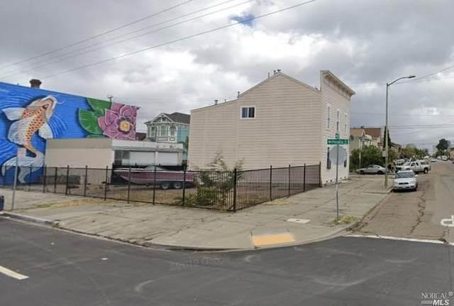 1600 Peralta Street, Oakland, CA 94607 (#321028005) :: RE/MAX Accord (DRE# 01491373)