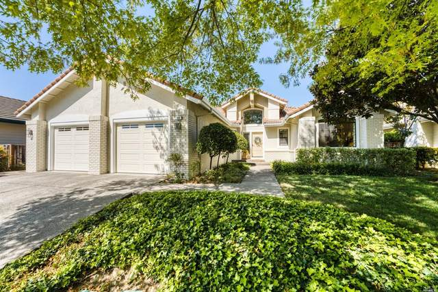 328 Troon Drive, Napa, CA 94558 (#321027903) :: Jimmy Castro Real Estate Group