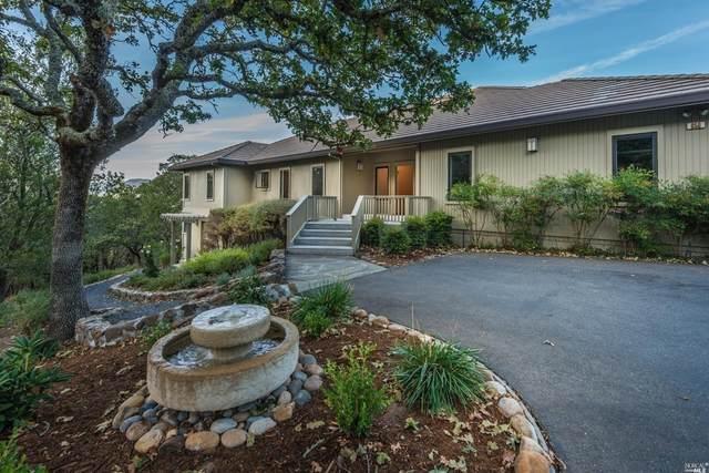 850 Wild Oak Drive, Santa Rosa, CA 95409 (#321028022) :: Intero Real Estate Services