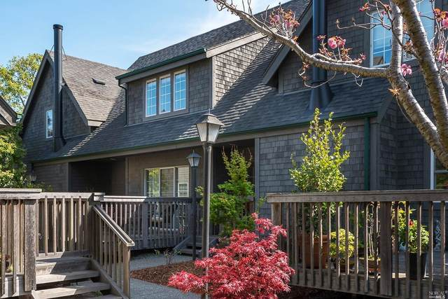 735 Miller Avenue, Mill Valley, CA 94941 (#321024349) :: RE/MAX Accord (DRE# 01491373)