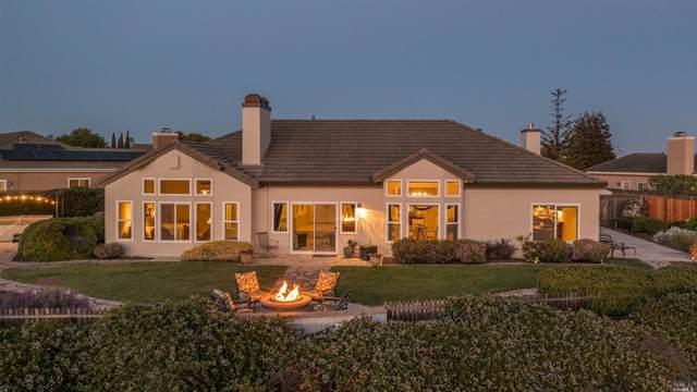 641 Windsor Drive, Benicia, CA 94510 (#321026674) :: The Abramowicz Group