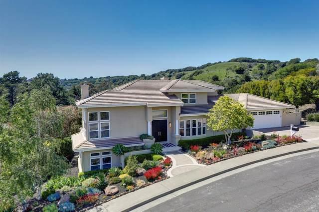 2 Midden Lane, Tiburon, CA 94920 (#321027904) :: Jimmy Castro Real Estate Group