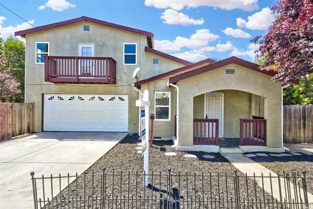 527 Grennan Avenue, Vallejo, CA 94591 (#321027175) :: Rapisarda Real Estate