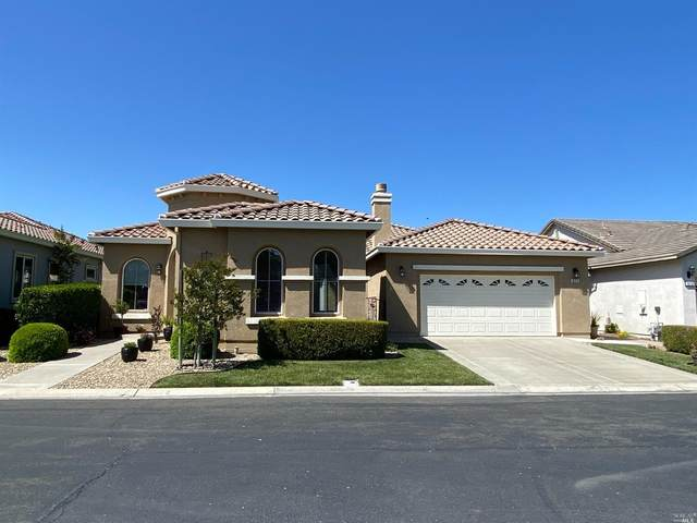 371 Gold Hills Drive, Rio Vista, CA 94571 (#321028261) :: Rapisarda Real Estate