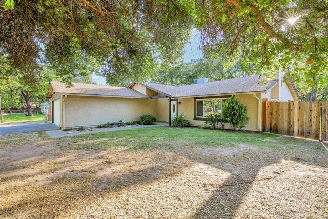 3627 Azell Road, Carmichael, CA 95608 (#221038443) :: The Abramowicz Group