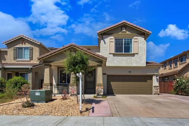 3150 Duke Circle, Vacaville, CA 95688 (#321028262) :: Intero Real Estate Services