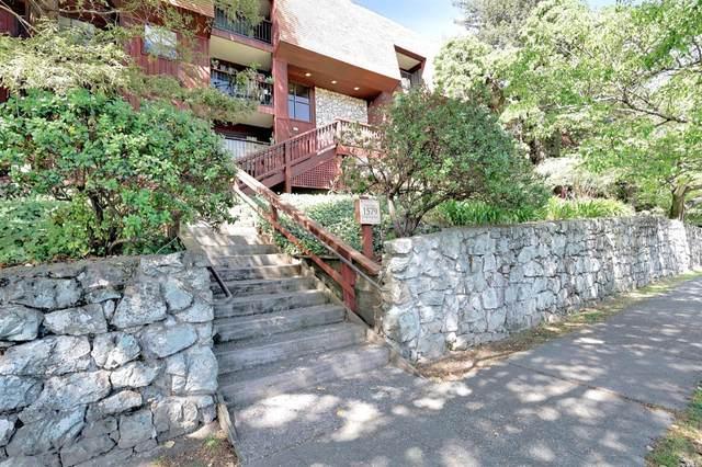 1579 Lincoln Avenue #302, San Rafael, CA 94901 (#321020194) :: Jimmy Castro Real Estate Group